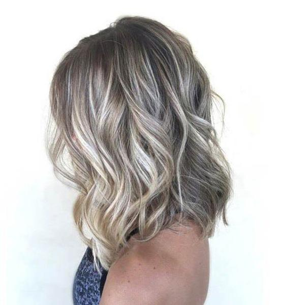 Hair Color Ideas For Blonde 6
