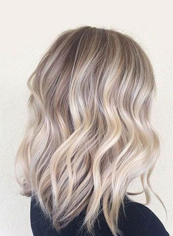 35 Blonde Hair Color Ideas Art And Design
