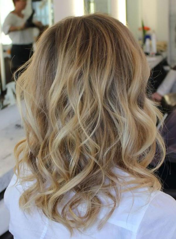 Blonde Hair Color Ideas Art And Design - Hairstyle color blonde