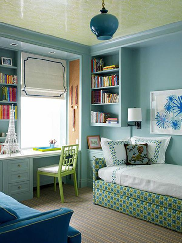 45 Creative Dorm Room Ideas Art And Design