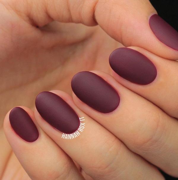 matte nail polish-1