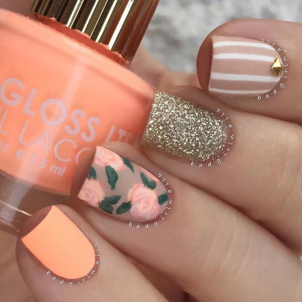 matte nail polish-10