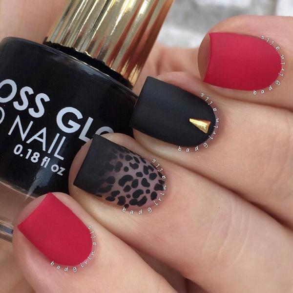matte nail polish-11