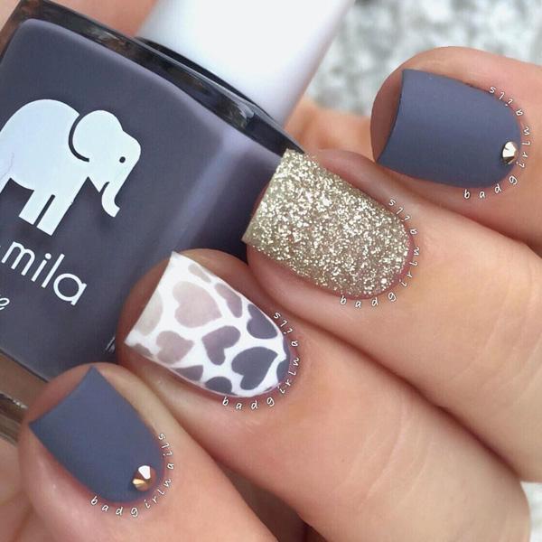 matte nail polish-12