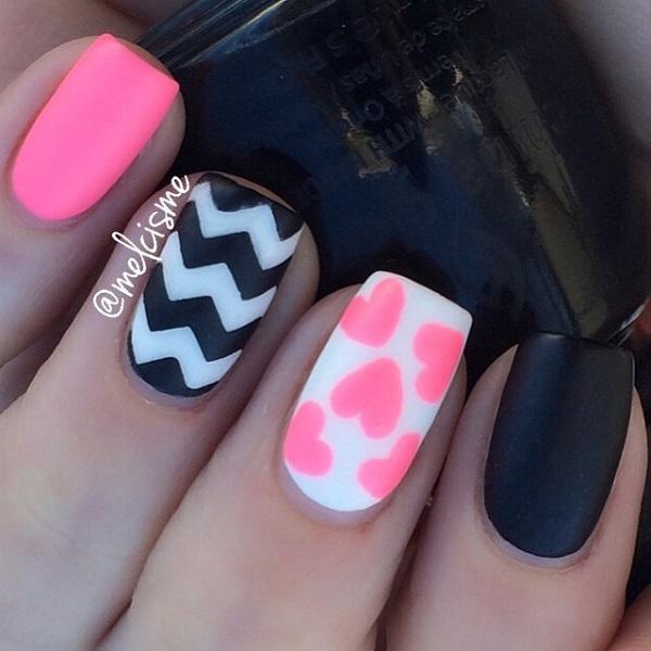 matte nail polish-2