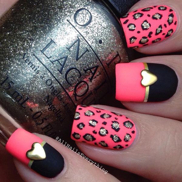 matte nail polish-23