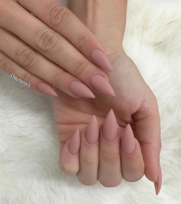 matte nail polish-26