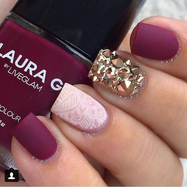 matte nail polish-36