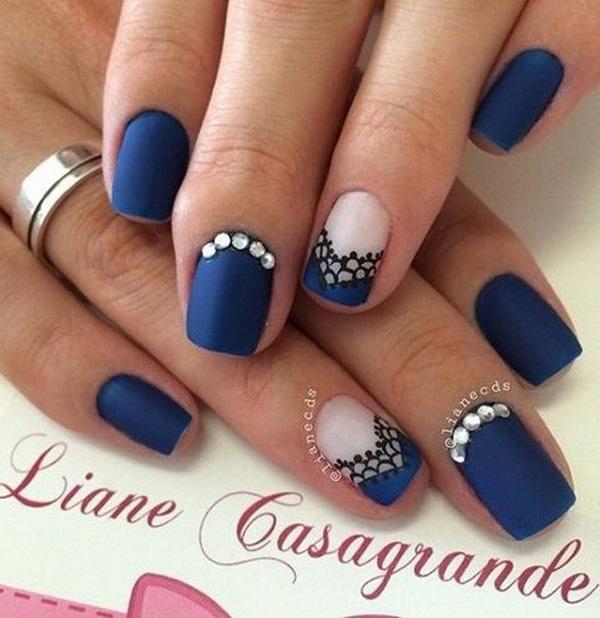 matte nail polish-38