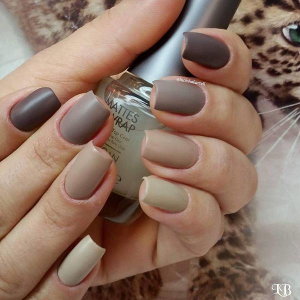 matte nail polish-5