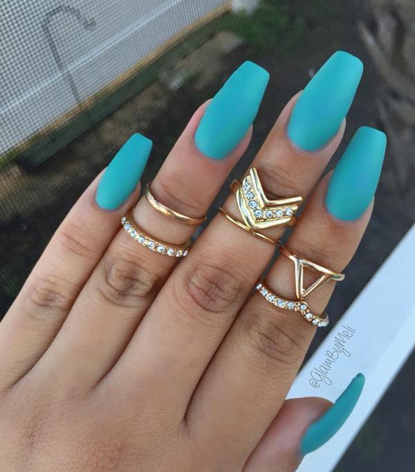 matte nail polish-8