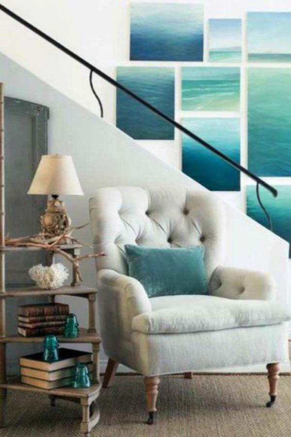 45+ Coastal Style Home Designs | Art and Design