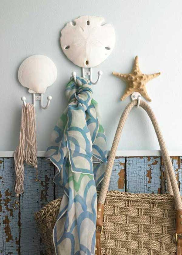beach diy decor ideas