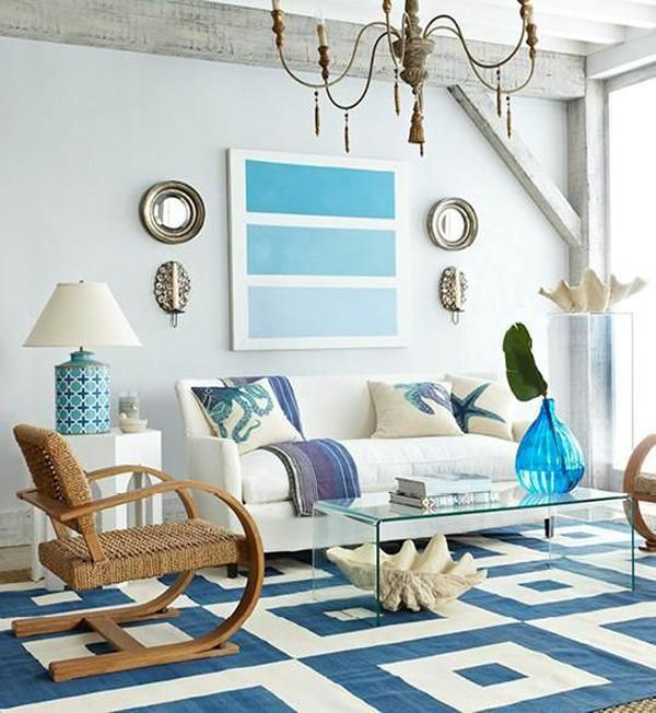 coastal home decor living room modern home