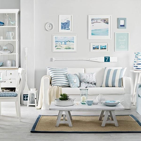 coastal living dining room ideal