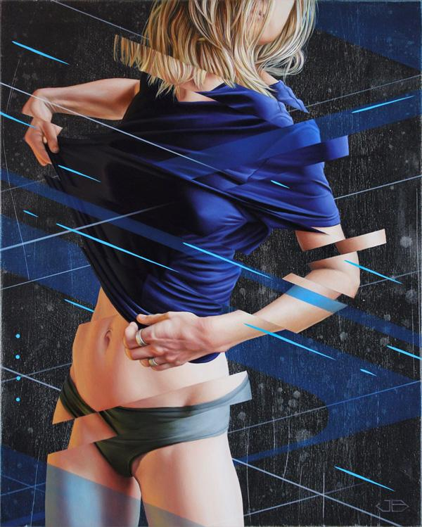 Endless by James Bullough
