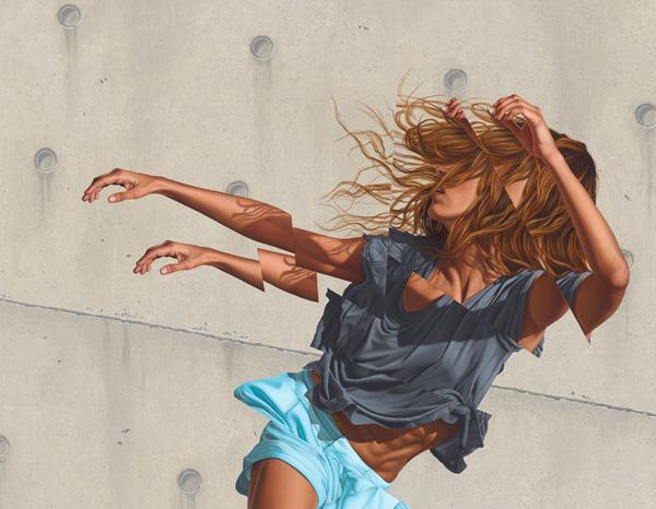 Furthest-Reach by James Bullough