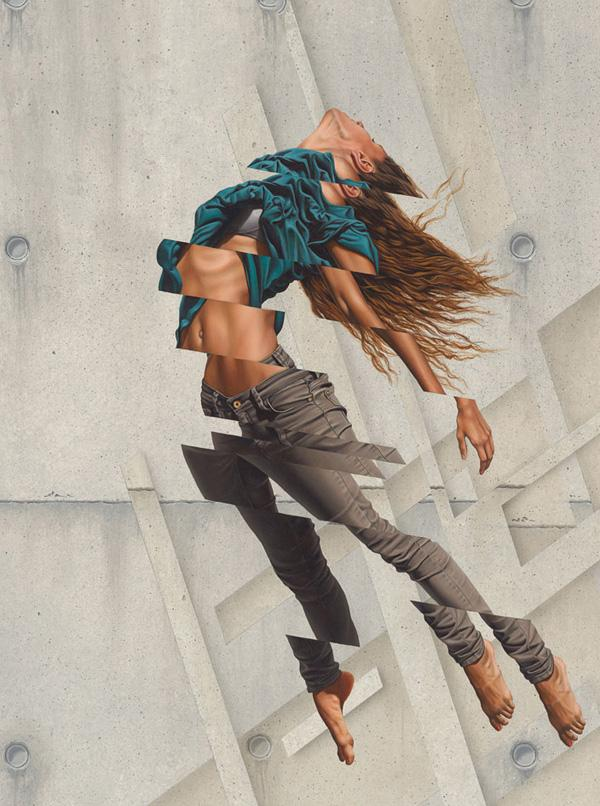 Good Hurt by James Bullough