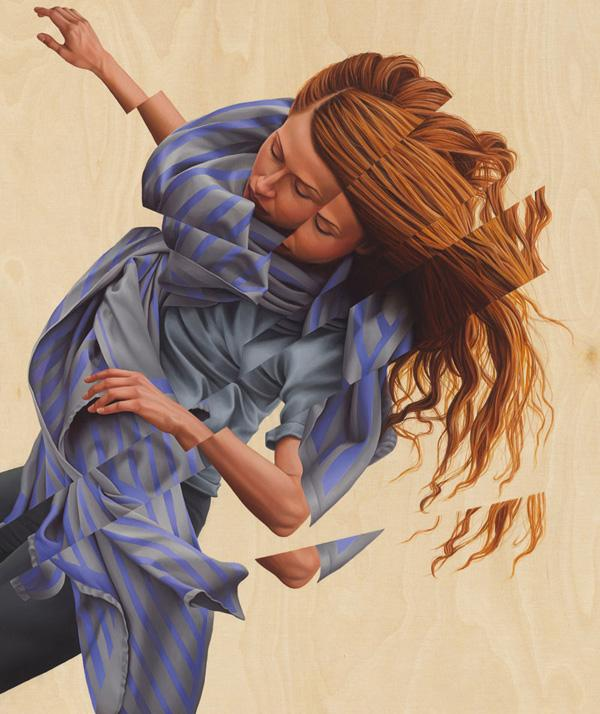 Unraveled by James Bullough
