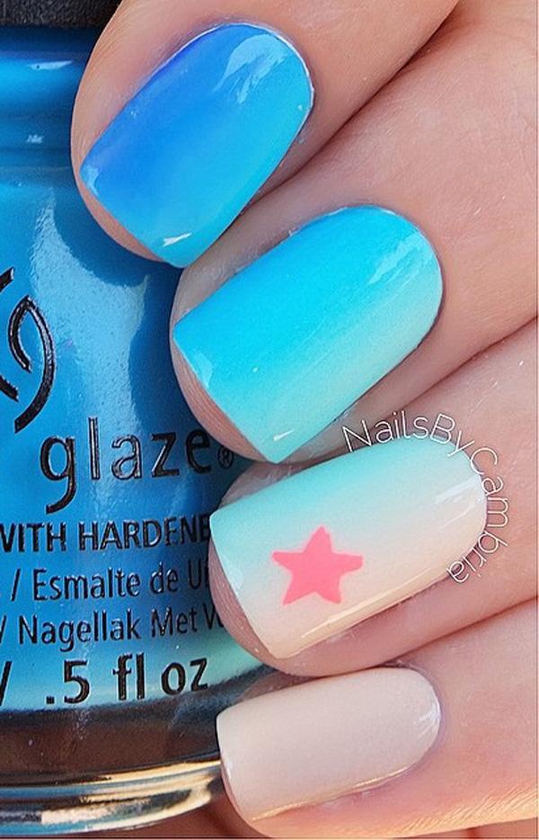 sea nail art-18