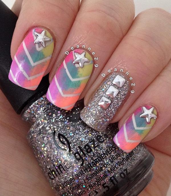 sea nail art-19
