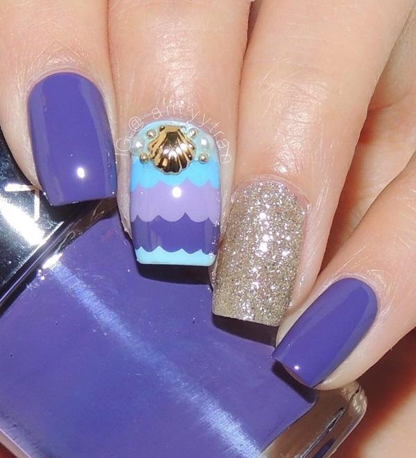 sea nail art-27