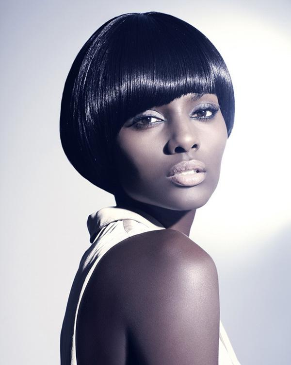 Sexy Short Black Hairstyles for Women