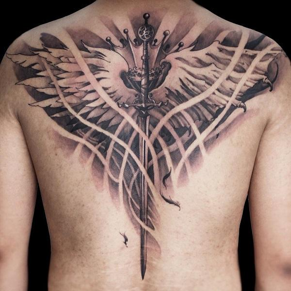 watercolor-sword-tattoo-51