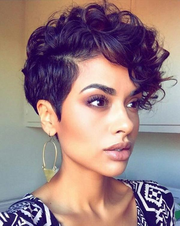 short black hairstyle-15