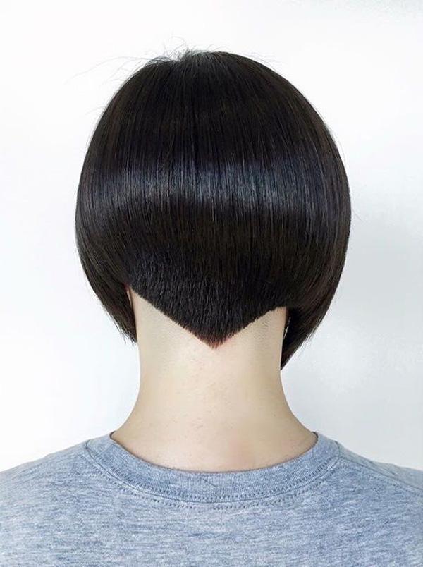 short black hairstyle-4