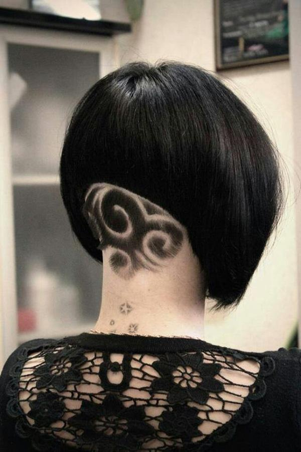 short black hairstyle-6