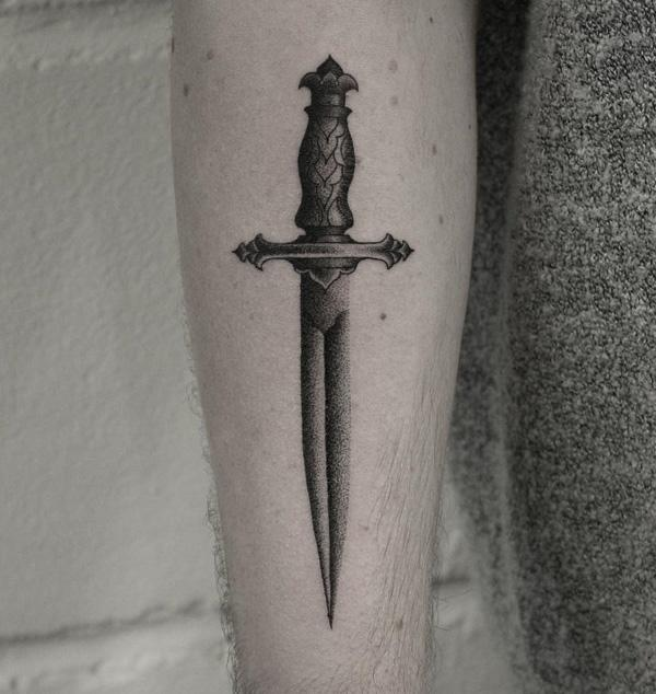 sword  tattoo-38