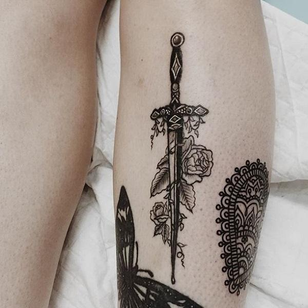 sword tattoo-41
