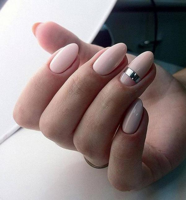 Nail For 55 55 Creative Nail Art Designs For Valentine S