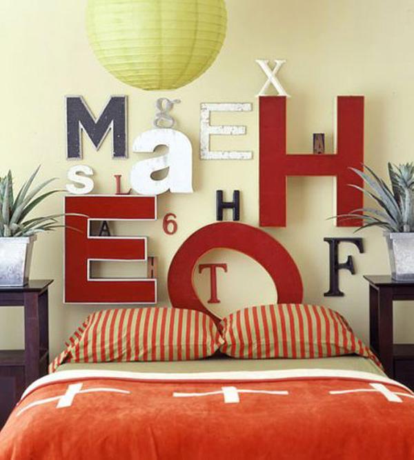 letter-headboard-designs