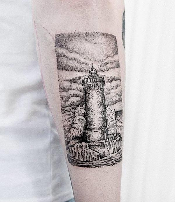lighthouse-tattoo-18
