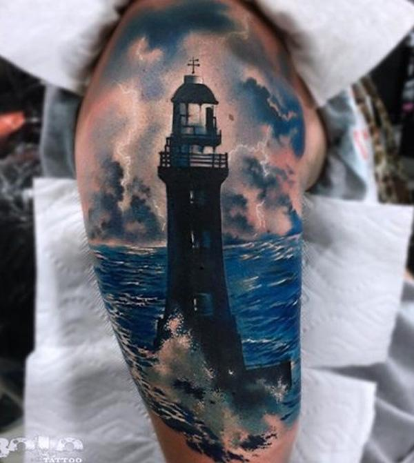 lighthouse-tattoo-20