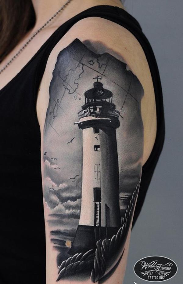 lighthouse-tattoo-22