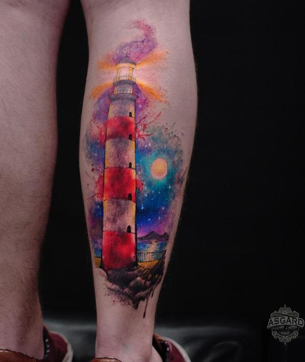 lighthouse-tattoo-3