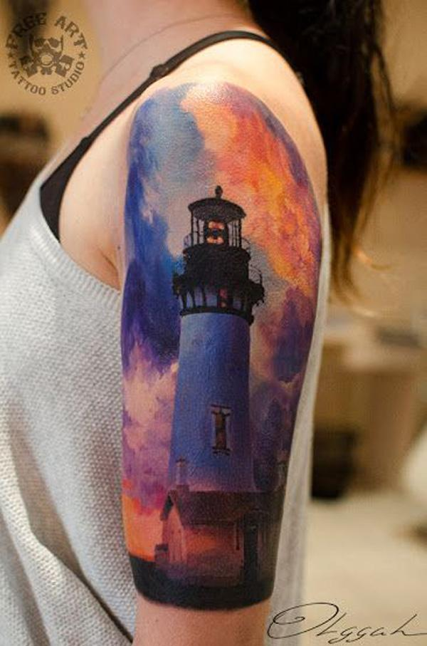 lighthouse-tattoo-33