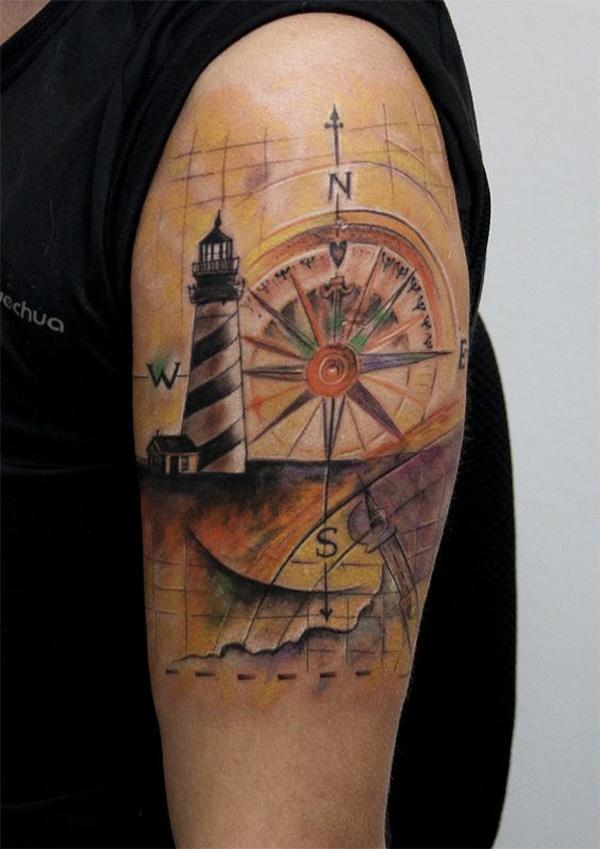 lighthouse-tattoo-34