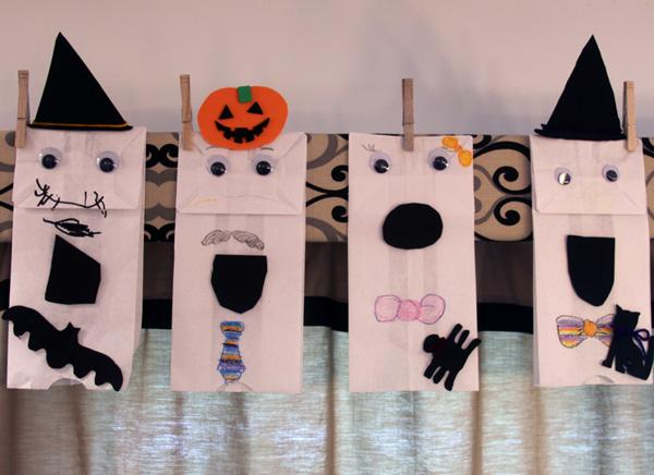 paper-bag-halloween-ghosts-craft