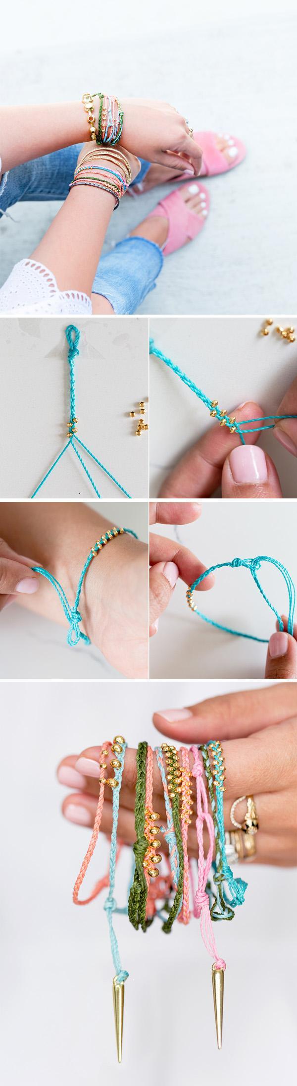 braided bracelets-3