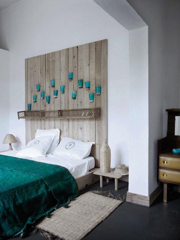 creative headboard ideas  art and design, Headboard designs