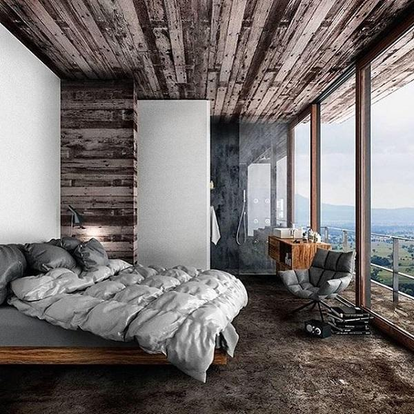 45 nordic style interior designs art and design - Nordic interior design ...