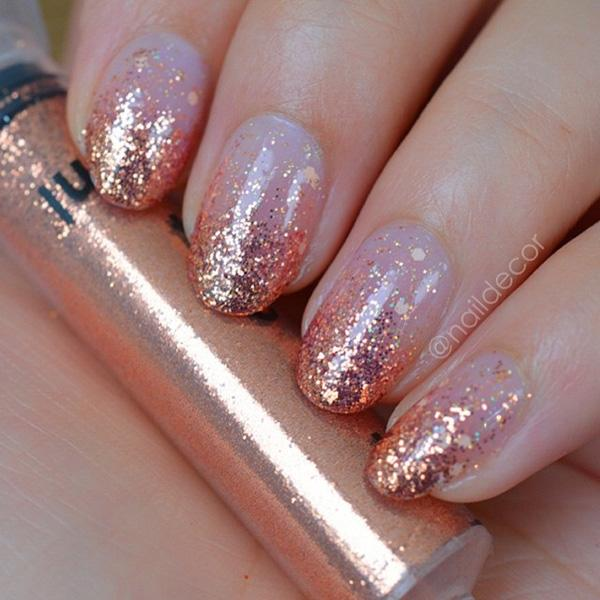 50 Oval Nail Art Ideas | Art and Design