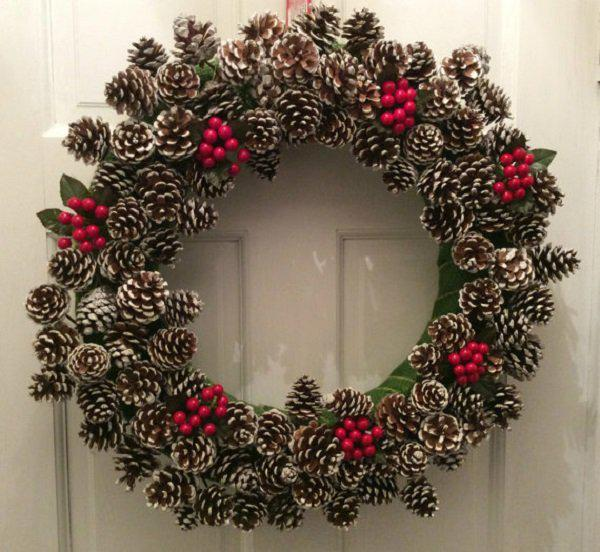 cherries-winter-wreath