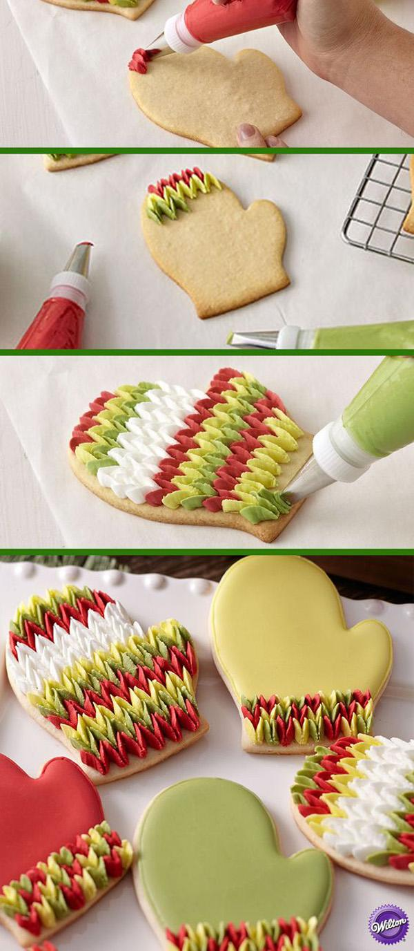 knitted-mitten-cookies