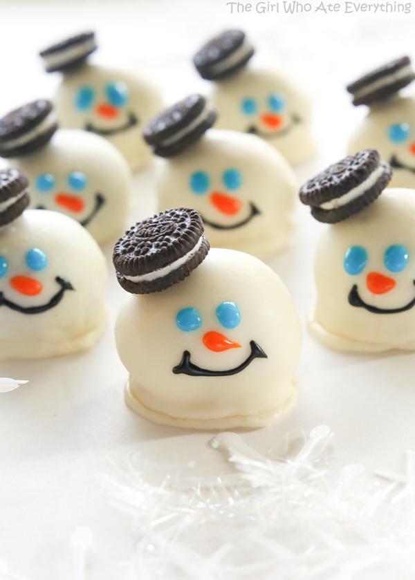 melted-snowmen-oreo-balls