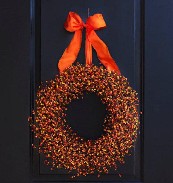 orange-and-yellow-berry-wreath
